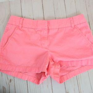 🎈J Crew Chino Shorts